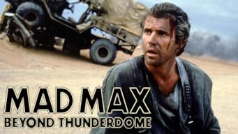 Mad Max – Jenseits der Donnerkuppel (1985)