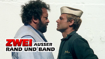 Zwei außer Rand und Band (1977)