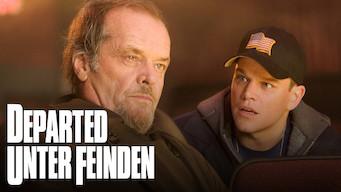 Departed – Unter Feinden (2006)