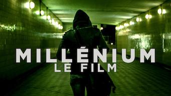 Millénium, le film - Les hommes qui n'aimaient pas les femmes (2009)