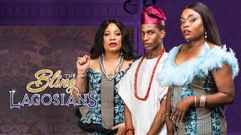 The Bling Lagosians (2019)