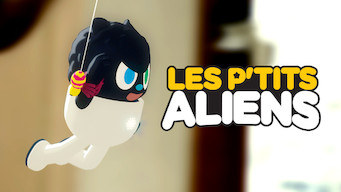 Les p'tits aliens (2016)