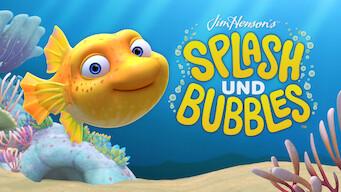 Splash und Bubbles (2018)