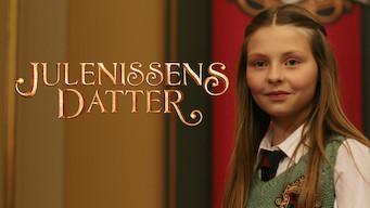 Julenissens datter (2018)