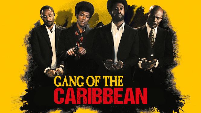 Gjengen fra Antillene