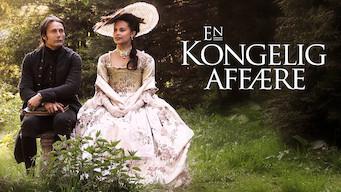 En Kongelig Affære (2012)