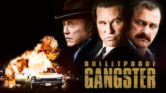 Bulletproof Gangster (2011)