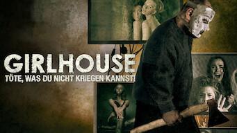 Girlhouse – Töte, was Du nicht kriegen kannst! (2015)