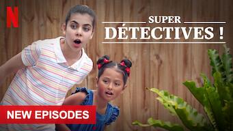 Super détectives ! (2020)