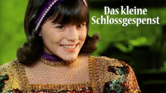 Das kleine Schlossgespenst (1997)