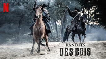 Bandits des bois (2019)