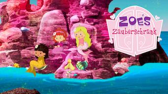 Zoés Zauberschrank (2010)