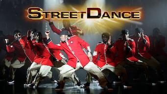 StreetDance (2010)