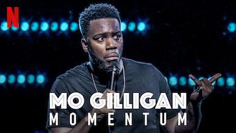 Mo Gilligan: Momentum (2019)