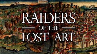 Raiders of the Lost Art (2016)