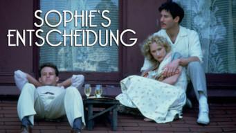 Sophie's Entscheidung (1982)