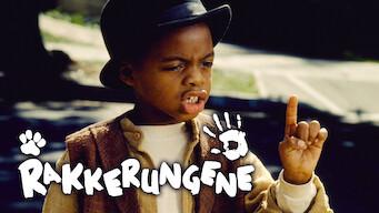 Rakkerungene (1994)