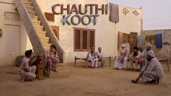 Chauthi Koot (2015)