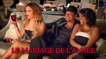 Le Mariage de L'Année (2013)