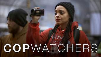 Cop Watchers (2016)