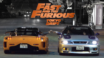 The Fast and the Furious: Tokyo Drift (2006)