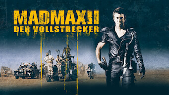 Mad Max II – Der Vollstrecker (1981)