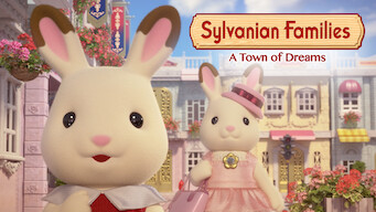 De Sylvanske Familiene: Drømmebyen (2017)