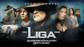 Die Liga der außergewöhnlichen Gentlemen (2003)