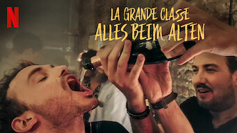 La Grande Classe: alles beim Alten (2019)