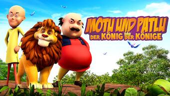 Motu und Patlu: Der König der Könige (2016)