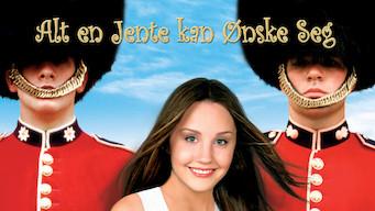 Alt en jente kan ønske seg (2003)