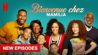 Bienvenue chez Mamilia (2020)