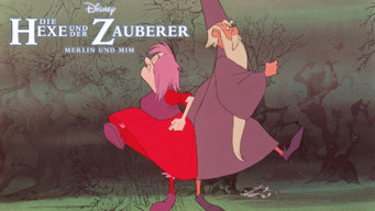 Die Hexe und der Zauberer (1963)