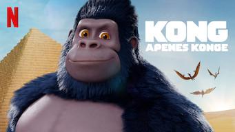 Kong: Apenes konge (2018)