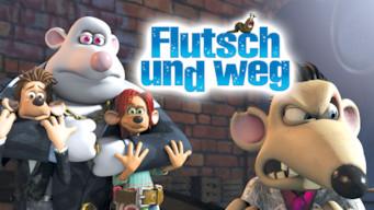 Flutsch und weg (2006)