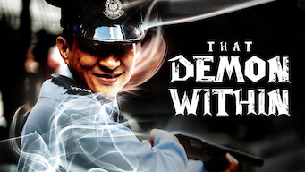 That Demon Within (2014)