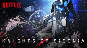 Knights of Sidonia (2015)