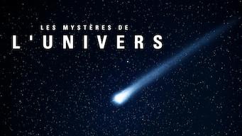 Les Mystères de l'Univers (2007)