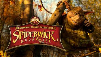 Spiderwick-krønikene (2008)
