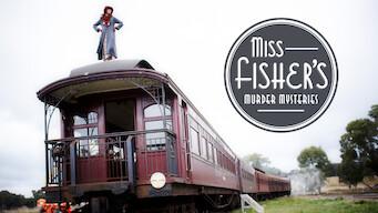 Miss Fisher's Murder Mysteries (2015)