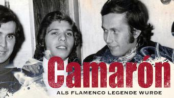 Camarón – Als Flamenco Legende wurde (2018)