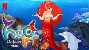 H2O: I havfruenes verden (2015)