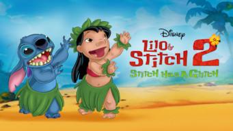 Is Lilo Stitch 2 Stitch Has A Glitch 2005 On Netflix Egypt