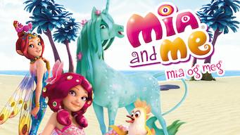 Mia og meg (2017)