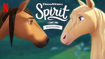 Spirit – i det fri: Kortfilmer (2019)