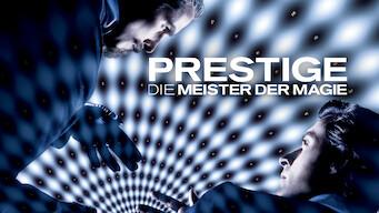 Prestige – Die Meister der Magie (2006)