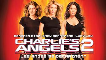 Charlie's Angels 2: Les Anges Se Dechainent (2003)