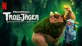 Trolljäger (2018)
