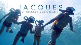 Jacques – Entdecker der Ozeane (2016)