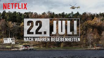 22. Juli (2018)